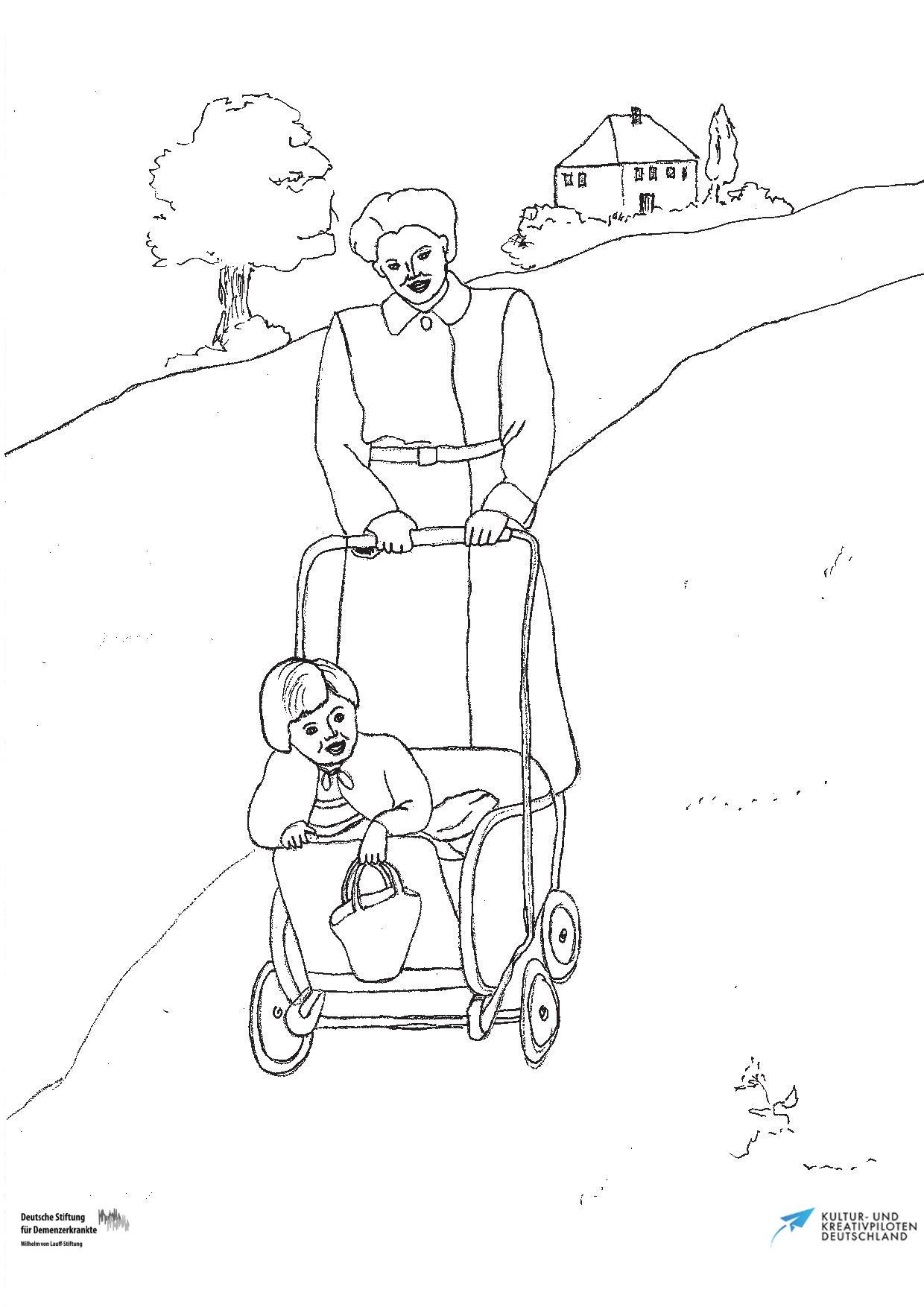 einfache malvorlagen für kinder  kostenlose malvorlagen ideen