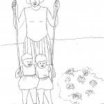 Kindheit Familie 3